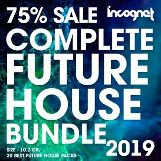 Complete Future House Bundle 2019