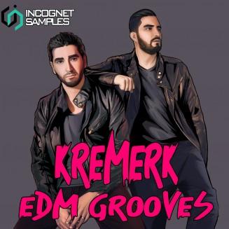 Kremerk EDM Grooves