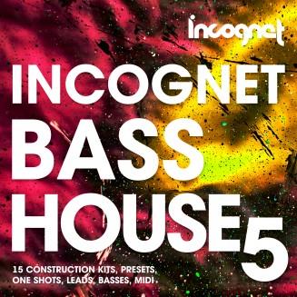 Bass House Vol.5