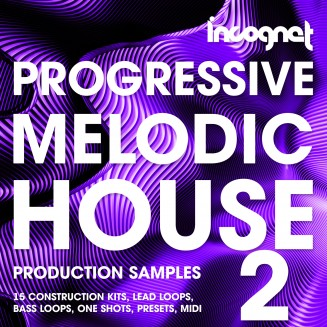 Progressive & Melodic House Vol.2