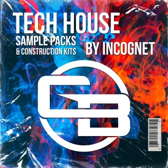 INCOGNET FREE SAMPLE PACK GROOVEBASSMENT VOL.2