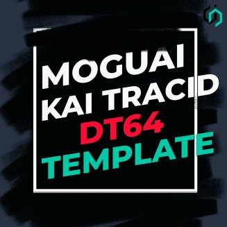 TEMPLATE #10 [FREE]. HOW TO MAKE WAX MOTIF - WET