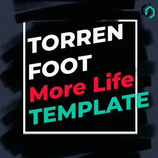 TORREN FOOT - MORE LIFE