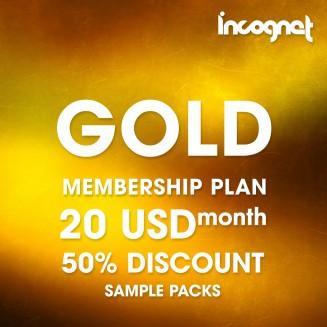 Gold Membership Plan