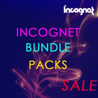 Incognet Bundle Packs
