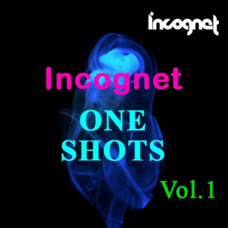 Incognet One Shots Vol.1