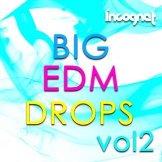 Incognet Big EDM Drops Vol.2