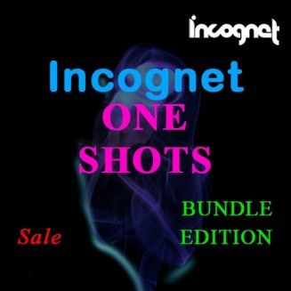 Incognet One Shots Bundle Edition