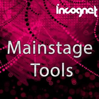 Mainstage Tools