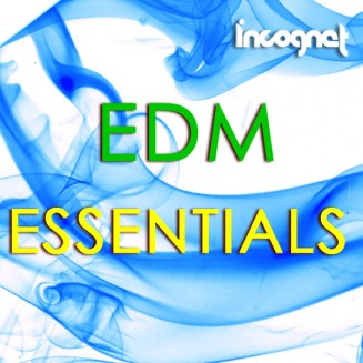 Incognet EDM Essentials
