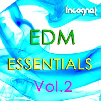 Incognet EDM Essentials Vol.2