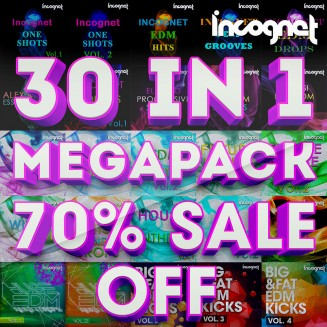 30 in 1! MEGAPACK