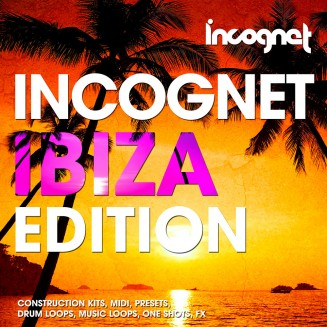 Incognet Ibiza Edition