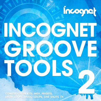 Incognet Groove Tools Vol.2