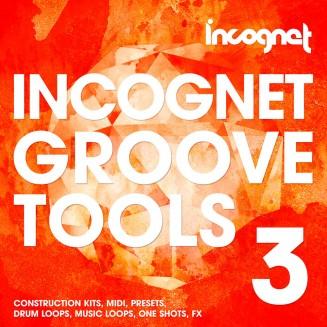 Incognet Groove Tools Vol.3