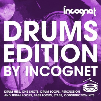 Incognet Drums Edition