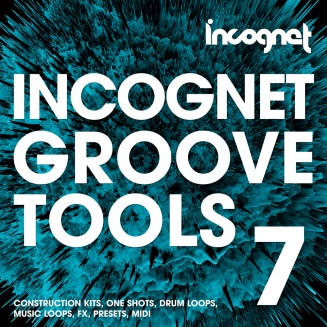 Incognet Groove Tools Vol.7