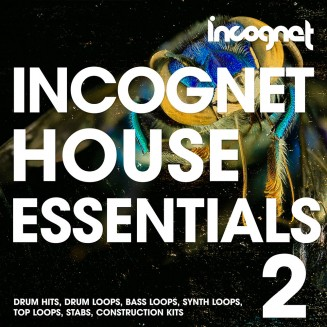 Incognet House Essentials Vol.2