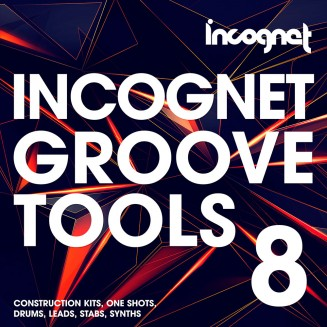 Incognet Groove Tools vol.8