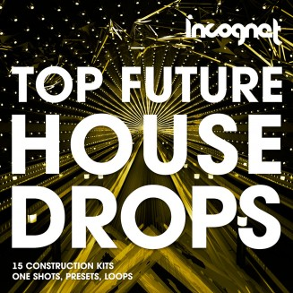 Top Future House Drops