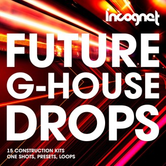 Future G-House Drops