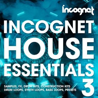 Incognet House Essentials Vol.3