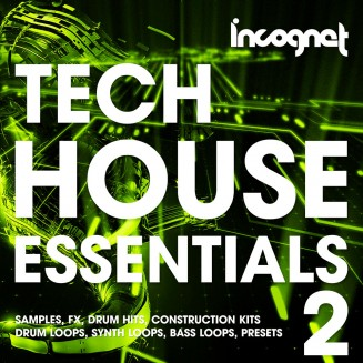 Tech House Essentials Vol.2