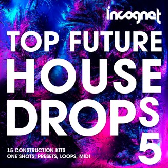 Top Future House Drops Vol.5