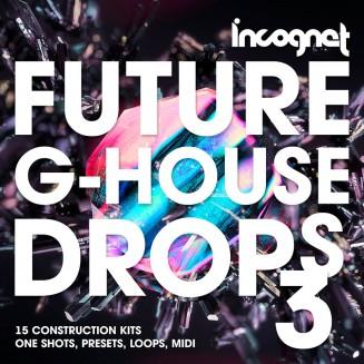 Future G-House Drops Vol. 3