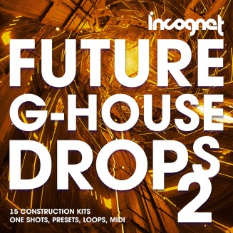 Future G-House Drops Vol.2