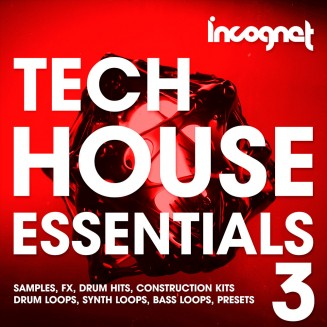 Tech House Essentials Vol. 3