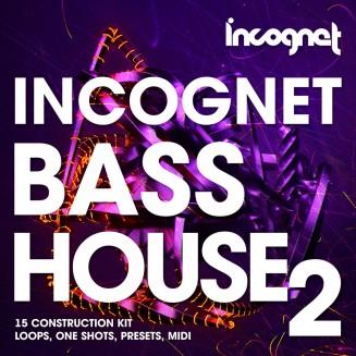 Bass House Vol.2