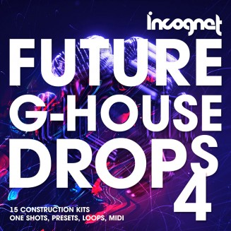 Future G-House Drops Vol.4