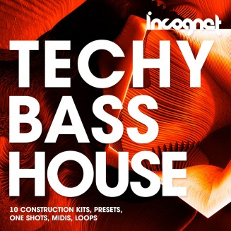 Techy Bass House