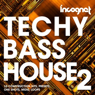 Techy Bass House Vol.2