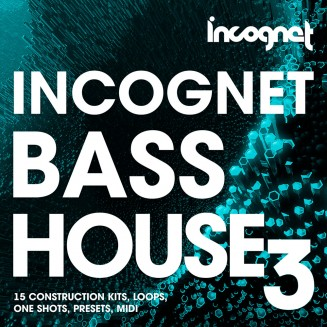 Bass House Vol.3
