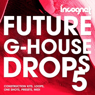 Future G-House Drops Vol.5