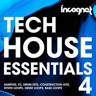 Tech House Essentials Vol.4