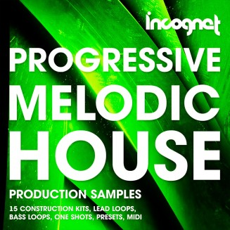 Progressive & Melodic House