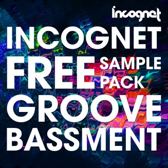 Incognet Free Sample Pack Groove Bassment