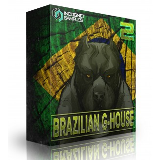 Brazilian G-House Vol.2