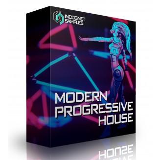 Modern Progressive House