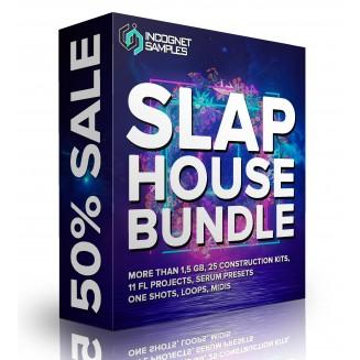 SLAP HOUSE BUNDLE