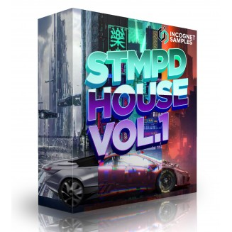 STMPD House Vol.1