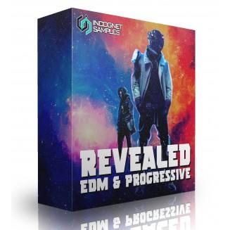 Revealed EDM & Progressive House