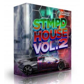 STMPD House Vol.2