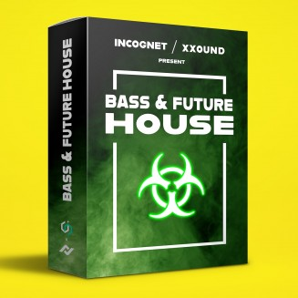 Incognet & Xxound pres. Bass & Future House Vol. 1